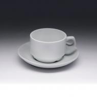 Чайная пара 160мл Collage