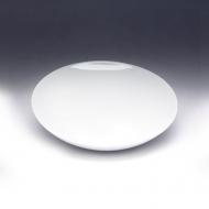 Тарелка мелкая 200мм без бортов Collage