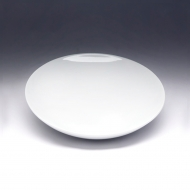Тарелка мелкая 240мм без бортов Collage