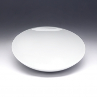 Тарелка мелкая 263мм без бортов Collage