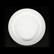 Тарелка мелкая 250мм Cabare Classic