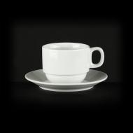 Чайная пара 225мл Cabare Classic