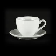 Чайная пара 275мл Cabare Classic