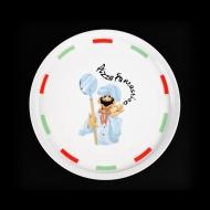 Тарелка для пиццы 300мм Повар Cabare Classic