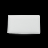 Блюдо прямоугольное 331х195х20мм Corone