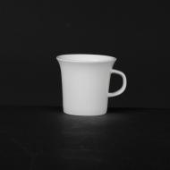Чашка чайная 180мл 80х75мм Corone