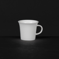 Чашка кофейная 90мл 65х55мм Corone