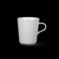 Чашка чайная 250мл 80х90мм Corone