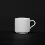 Чашка кофейная 100мл 58х53мм Corone