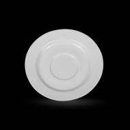 Блюдце 140х16мм Corone