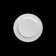 Тарелка мелкая 230мм Corone