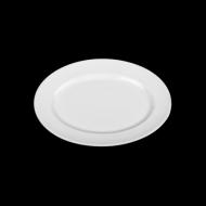 Блюдо овальное 202х160х18мм Corone
