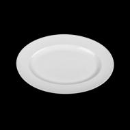 Блюдо овальное 285х225х20мм Corone