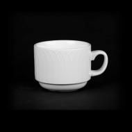 Чашка кофейная 90мл 60х45мм с орнаментом Corone