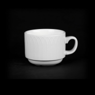 Чашка чайная 175мл 75х60мм с орнаментом Corone