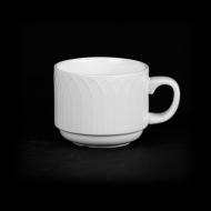Чашка чайная 225мл 80х65мм с орнаментом Corone