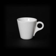 Чашка кофейная 100мл 63х60мм Corone
