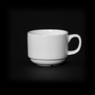 Чашка чайная 175мл 77х58мм Corone