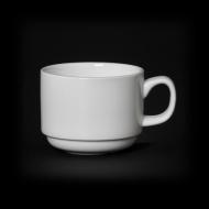 Чашка чайная 220мл 80х63мм Corone