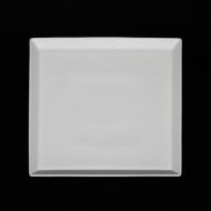 Тарелка квадратная 275мм Corone