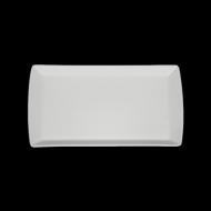 Блюдо прямоугольное 352х230х20мм Corone