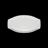 Блюдо для шашлыка 295х170х20мм Corone