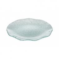"Тарелка с волнистым краем 250мм ""Corone Aqua"""