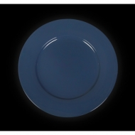 "Тарелка d=230мм синяя ""Corone"""