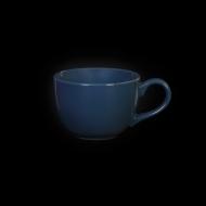Чашка чайная 150 мл синяя «Corone»