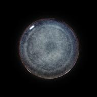 Тарелка мелкая 250 мм синий Сorone Celeste