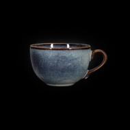 Чашка чайная 340 мл синий Сorone Celeste