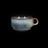 Чашка чайная 300 мл синий Сorone Celeste
