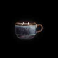 Чашка кофейная 225 мл синий Сorone Celeste