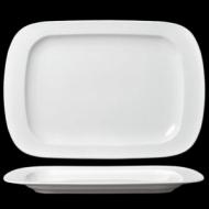 Блюдо прямоугольное l=320*205 мм. SEILER /3/