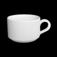 Чашка 165 мл. чайная стэкбл SEILER /6/