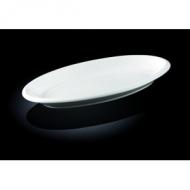 Блюдо овальное (селедочник) 365*210 мм Wilmax