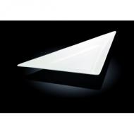 Блюдо треугольное l=390*200 мм. Wilmax /3/18/