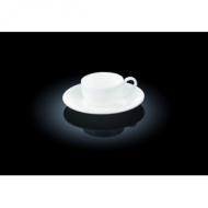 Кофейная пара 100 мл Wilmax (блюдце 996099)