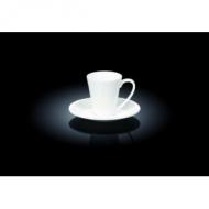Кофейная пара 160 мл Wilmax (блюдце 996099)