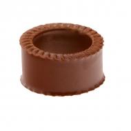 Кольцо керам. для салфеток ELGAVA Brown