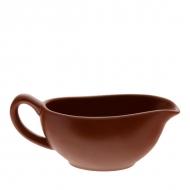 Соусник керам. 187мл ELGAVA Brown