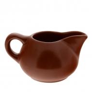 Сливочник керам. 250мл ELGAVA Brown