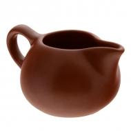Сливочник керам. 120мл малый ELGAVA Brown