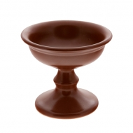 Креманка керам. 150мл ELGAVA Brown
