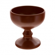 Креманка керам. 300мл ELGAVA Brown