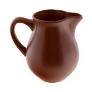 Кувшин керам. 900(1050)мл ELGAVA Brown