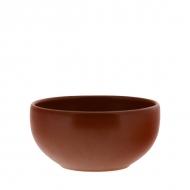 Миска керам. 700(750)мл d-155мм ELGAVA Brown