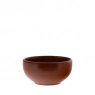 Миска керам. 250мл d-110мм ELGAVA Brown