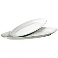 Блюдо овальное (селедочник) l=445*170 мм. Колексьон Женерале