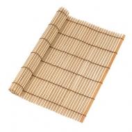 Циновка 45х30см Бамбук